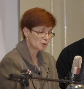 Maria Rosa Diranzo
