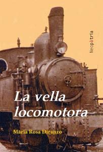 la vella locomotora