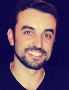 Álvaro Giménez García