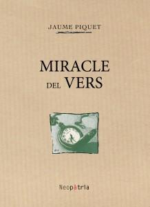 Portada_miracle del vers