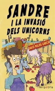 Port sandre i la invasio dels unicorns