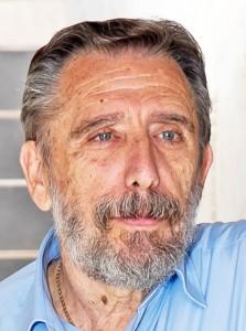 Víctor Iñurria