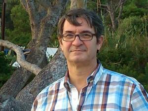 Antoni Casals