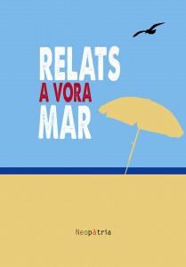 portada_relats a vora mar