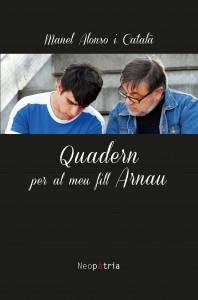 PORT_Quadern per al meu fill Arnau