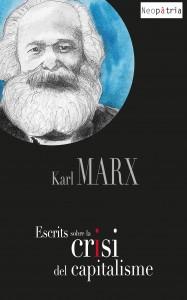 COBERTA_KARL MARX